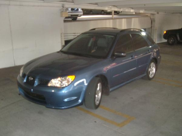 Subaru Impreza Questions - How to upgrade a '07 Subaru