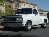 Picture of 1978 Dodge D-Series, exterior