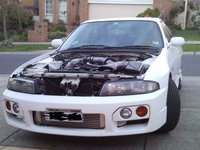 Picture of 1996 Nissan Skyline, exterior, engine, gallery_worthy