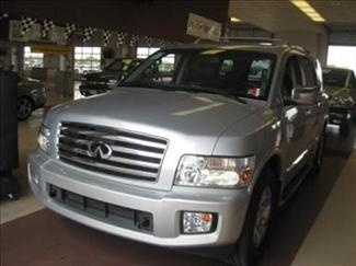 Picture of 2007 INFINITI QX56 AWD, exterior, gallery_worthy