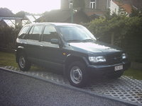 Picture of 1997 Kia Sportage, exterior, gallery_worthy