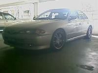 1999 Proton Perdana Overview