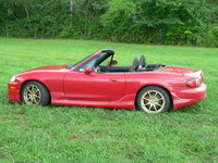 Picture of 2004 Mazda MX-5 Miata LS, exterior