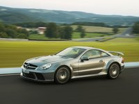 Picture of 2009 Mercedes-Benz SL-Class SL 65 AMG, exterior, gallery_worthy