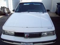 Oldsmobile Cutlass Ciera Dr S Sedan Pic Tmb on 1987 Buick Lesabre Wont Start