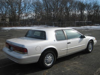 Picture of 1990 Mercury Cougar 2 Dr XR7 Supercharged Coupe, exterior