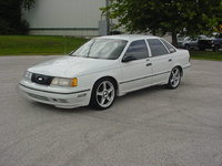 Picture of 1990 Ford Taurus SHO, exterior