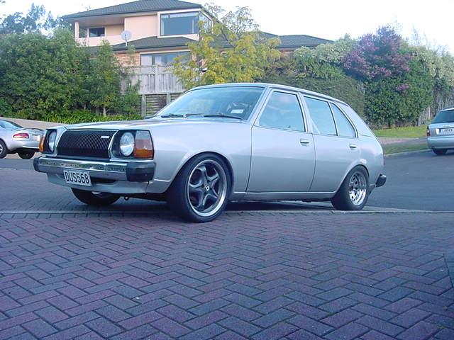 1980 mazda 323 - pictures - cargurus