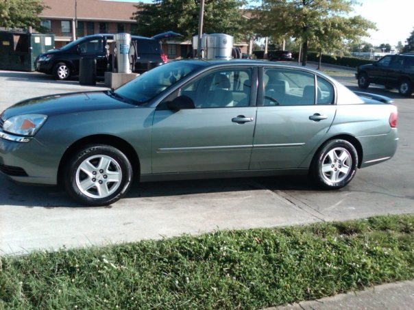 2005 chevrolet malibu pictures cargurus. Cars Review. Best American Auto & Cars Review