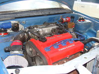 Picture of 1992 Suzuki Swift 2 Dr GT Hatchback, engine, gallery_worthy
