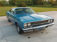 1970 Plymouth Road Runner picture, exterior