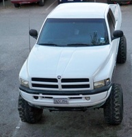 Picture of 1998 Dodge Ram Pickup 1500 2 Dr ST 4WD Extended Cab SB, exterior