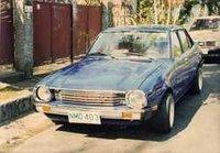 1978 Mitsubishi Colt Overview