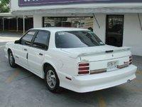 1991 Oldsmobile Cutlass Calais Overview
