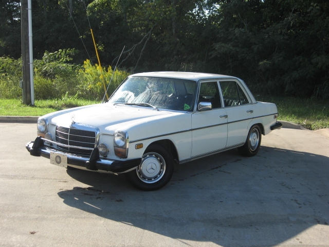 1974 mercedes benz 280 pictures cargurus