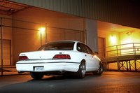 Picture of 1992 Ford Crown Victoria Touring Sedan, exterior, gallery_worthy