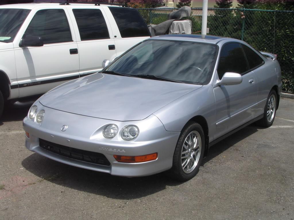 2001 Acura Integra Pictures Cargurus