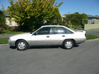 Picture of 1990 Holden Calais, exterior, gallery_worthy