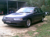 Picture of 1990 Holden Commodore