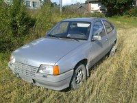 1985 Opel Kadett Overview