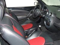 Picture of 2006 Ford Ka, interior