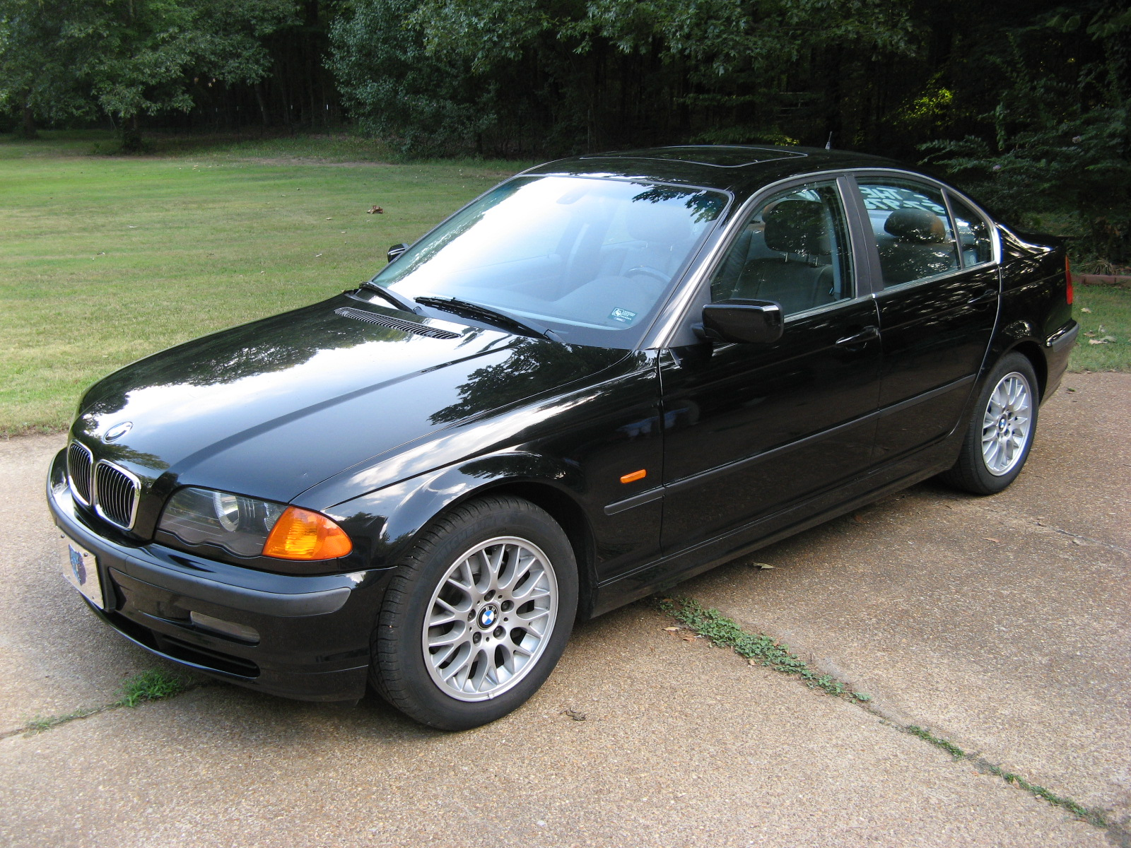 1999 Bmw 3 Series Pictures Cargurus