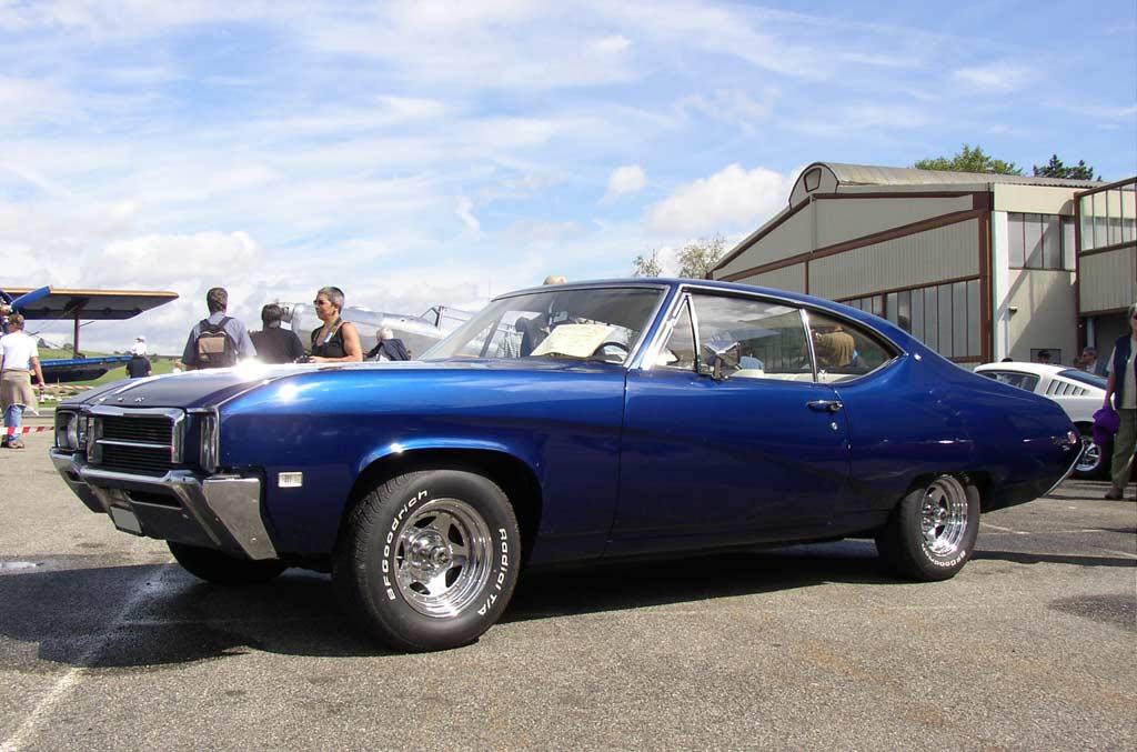 1968 Buick Skylark Pictures Cargurus