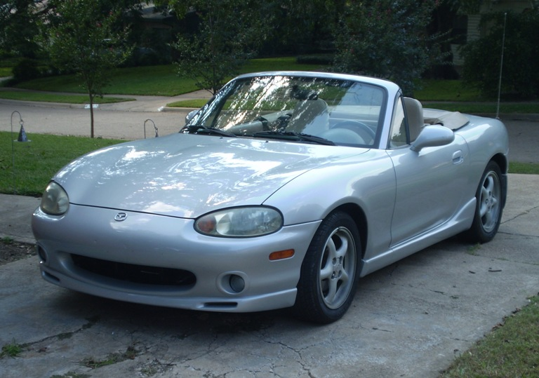 1999 mazda mx 5 miata pictures cargurus. Black Bedroom Furniture Sets. Home Design Ideas