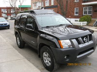 Picture of 2005 Nissan Xterra Off-Road 4WD, exterior