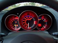 Picture of 2008 Mazda MAZDASPEED3 Grand Touring, interior, gallery_worthy