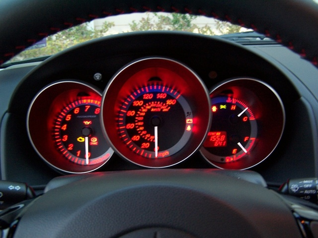 Picture of 2008 Mazda MAZDASPEED3 Grand Touring, interior