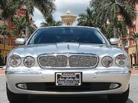 Picture of 2009 Jaguar XJ-Series XJ8L Sedan RWD, exterior, gallery_worthy