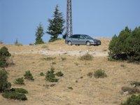 Picture of 2000 Renault Laguna, exterior