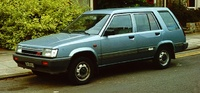 Picture of 1984 Toyota Tercel, exterior