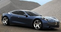 Picture of 2009 Fisker Karma, exterior, gallery_worthy