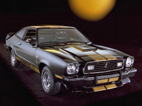 Picture of 1974 Ford Mustang, exterior, gallery_worthy
