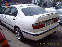 Picture of 1996 Nissan Primera, exterior, gallery_worthy