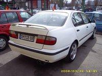 Picture of 1996 Nissan Primera, exterior