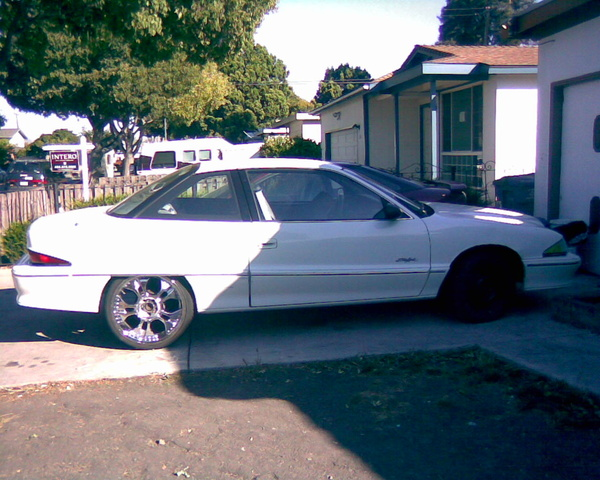 Picture of 1992 Buick Skylark Base Coupe