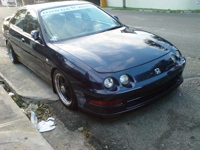 Picture of 1994 Honda Integra, exterior, gallery_worthy