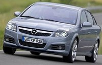 Picture of 2008 Opel Vectra, exterior