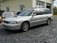 1998 Subaru Legacy Picture Gallery