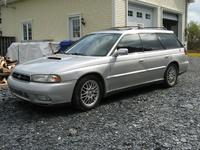 1998 Subaru Legacy Picture Gallery
