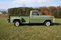 Picture of 1968 Ford F-100, exterior