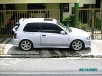 Picture of 1997 Toyota Starlet, exterior, gallery_worthy
