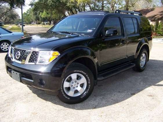Picture of 2006 Nissan Pathfinder SE 4WD, exterior, gallery_worthy