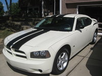Picture of 2008 Dodge Charger, exterior, gallery_worthy