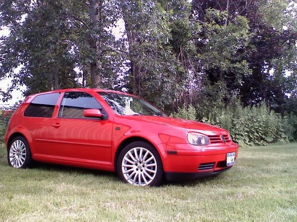 Picture of 2002 Volkswagen GTI, exterior, gallery_worthy