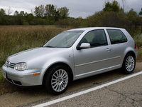 Picture of 2004 Volkswagen GTI 1.8T, exterior, gallery_worthy