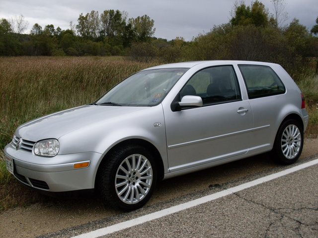 Picture of 2004 Volkswagen GTI 1.8T